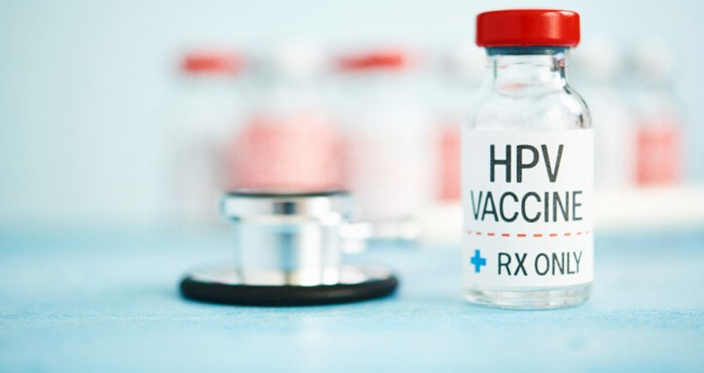 New Guidelines for HPV Vaccine
