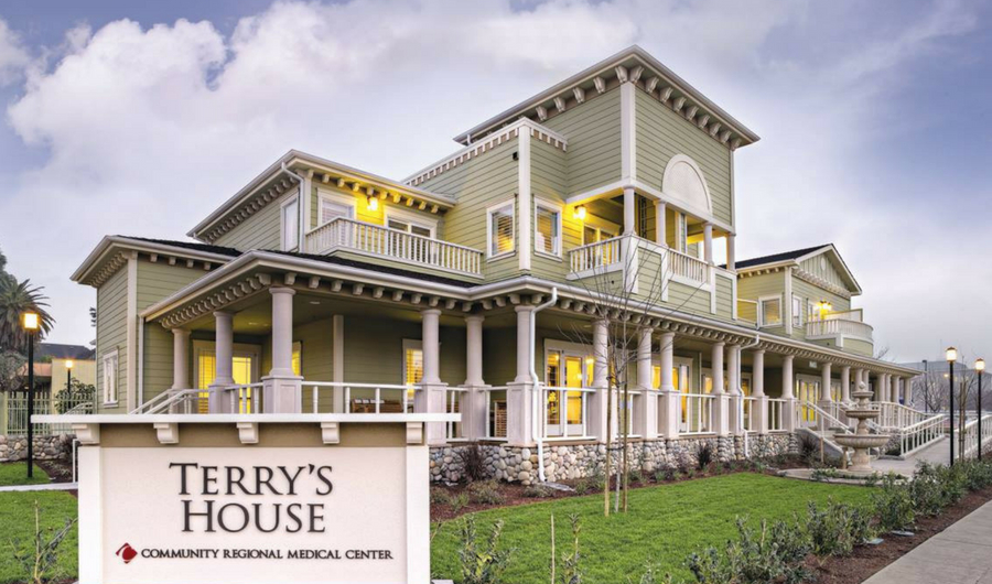 Celebrating Terry's House: From a Tiny Spark to Seven Years Strong