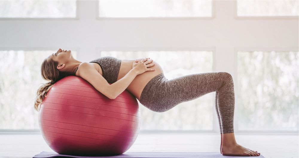 Benefits of Exercise During Pregnancy