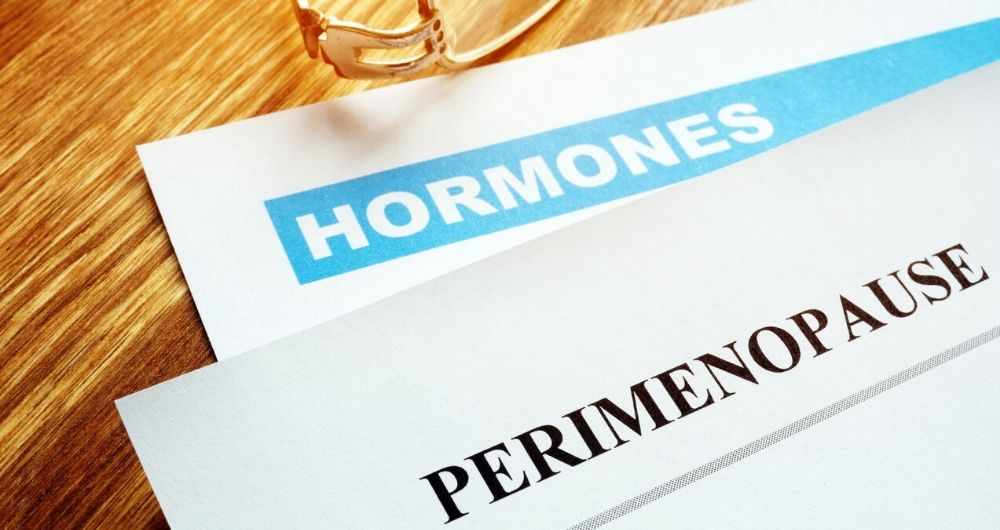 Signs You Might be Going Through Perimenopause